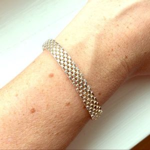 Jewelry - Silver Blacelet